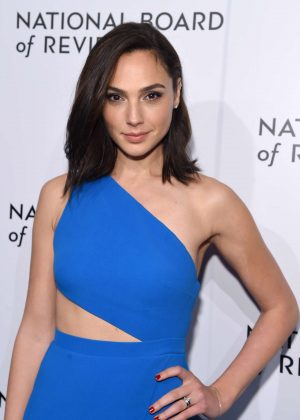 Gal Gadot - 2018 National Board Of Review Annual Awards Gala in NYC