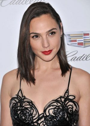 Gal Gadot - 2018 Producers Guild Awards in Beverly Hills