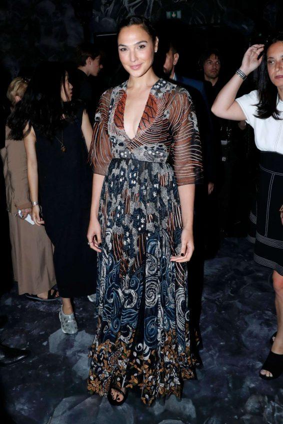 Gal Gadot – 2019 Paris Fashion Week – Christian Dior Haute Couture FW 19-20-07