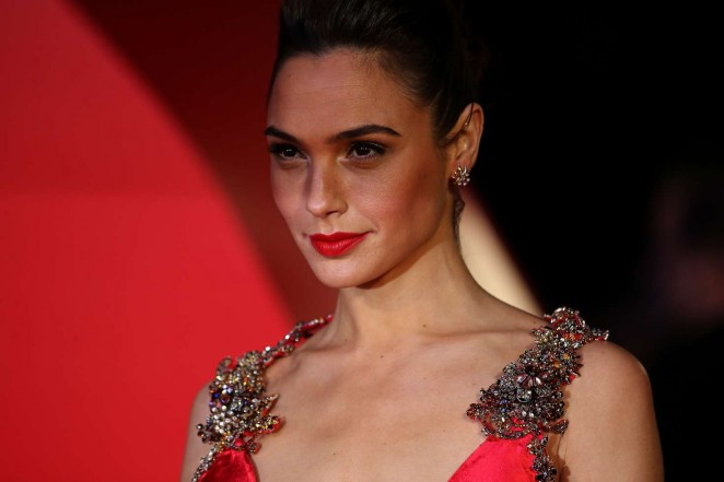 Gal Gadot: Batman V Superman Dawn Of Justice Premiere -03