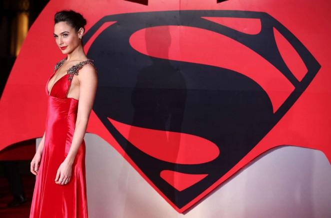 Gal Gadot: Batman V Superman Dawn Of Justice Premiere -10