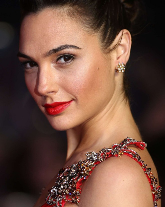Gal Gadot: Batman V Superman Dawn Of Justice Premiere -13