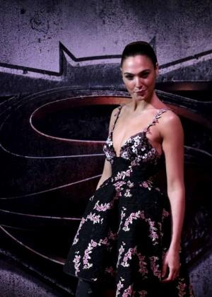 Gal Gadot - 'Batman v Superman: Dawn Of Justice' Screening in Mexico City