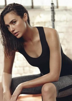 Gal Gadot - Castro Active Photoshoot 2015