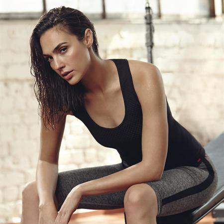 Gal Gadot – Castro Active Photoshoot (March 2015)