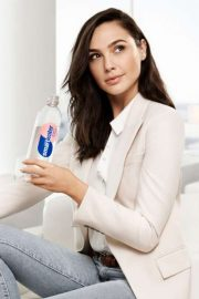 Gal Gadot - Coca-Cola's Smartwater 2020 Advertising