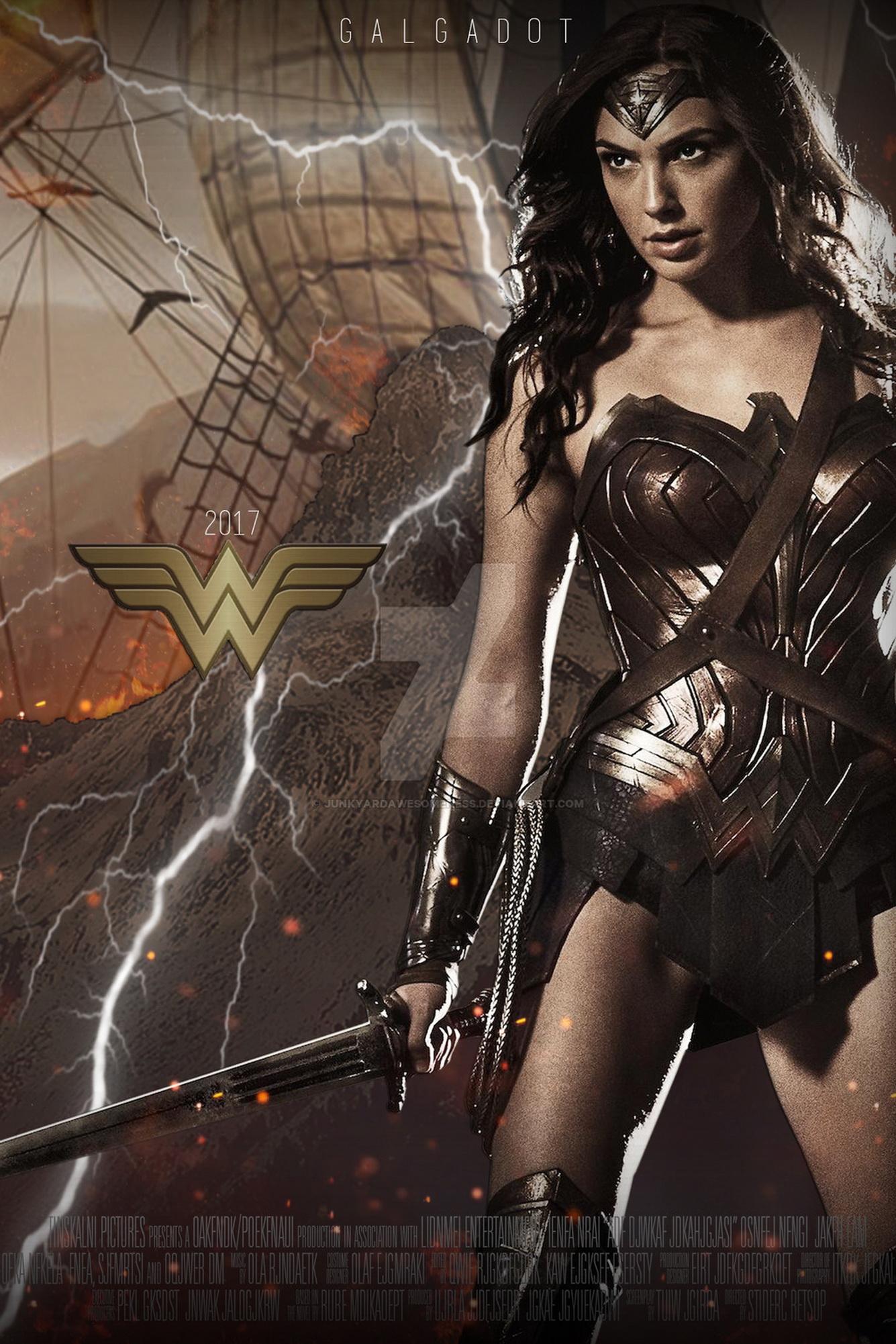 Back to FULL gallery Gal Gadot – 'Superman vs Batman' 'Wonder ... Katy Perry