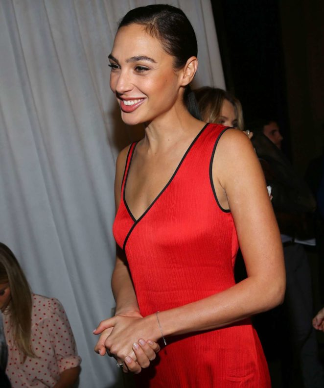 Gal Gadot - Variety's Power of Women Event 2017 in Los Angeles