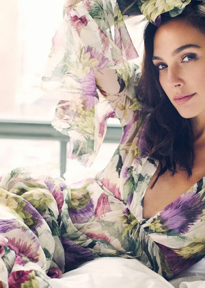 gal gadot vogue russia magazine september 2015