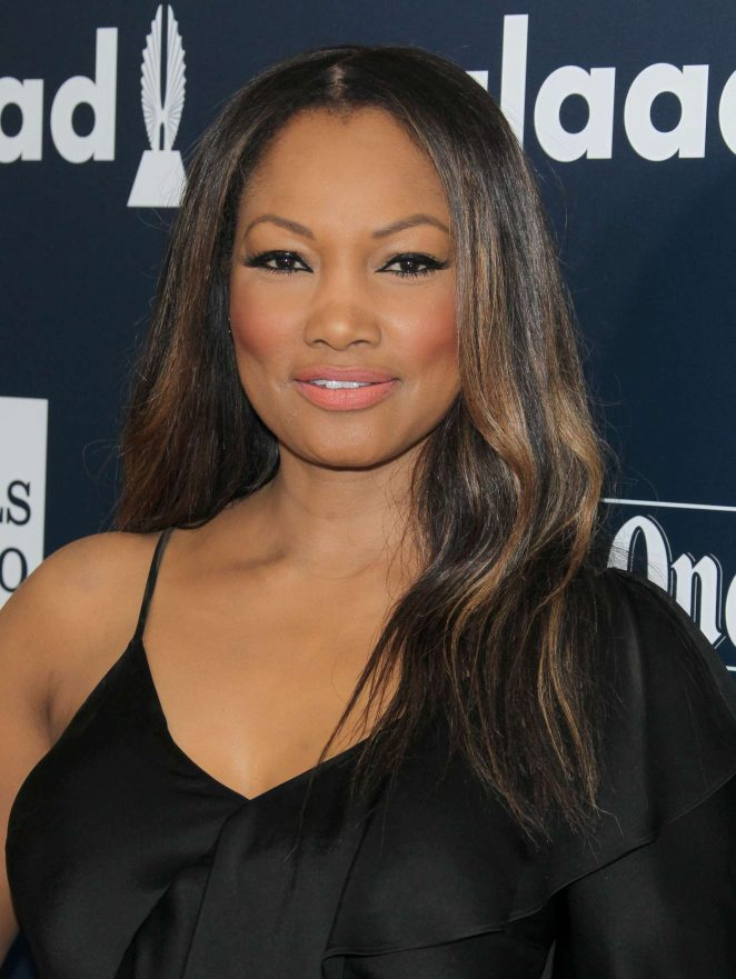 Garcelle Beauvais - 2017 GLAAD Media Awards in Los Angeles