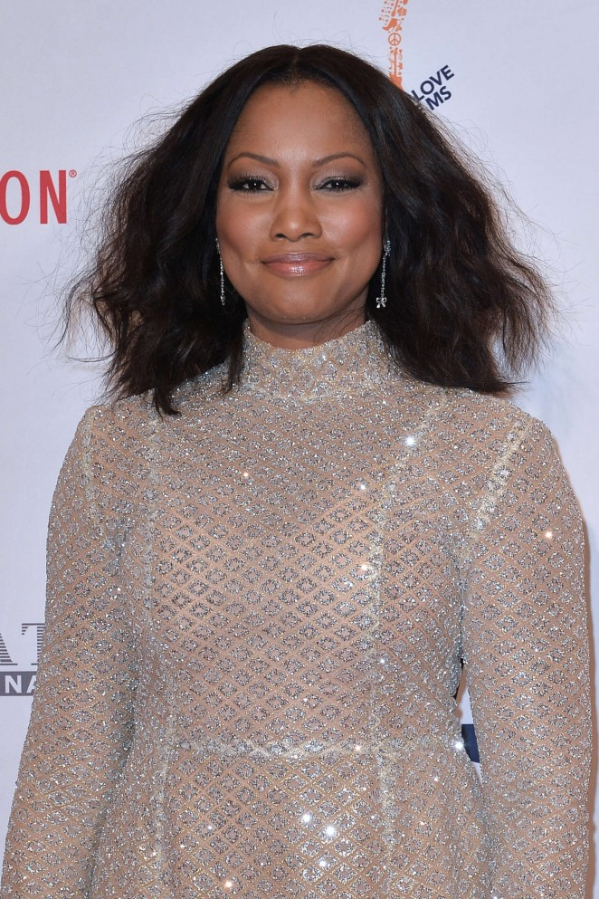 Garcelle Beauvais - 23rd Annual Race To Erase MS Gala in Beverly Hills