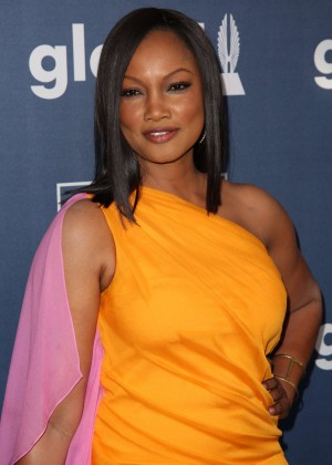 Garcelle Beauvais - GLAAD Media Awards 2016 in Beverly Hills