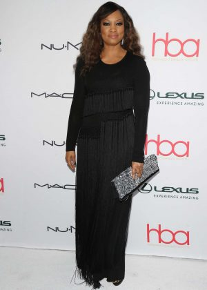 Garcelle Beauvais - 3rd Annual Hollywood Beauty Awards in LA