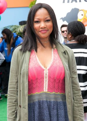 Garcelle Beauvais - 'Angry Birds' Premiere in Westwood