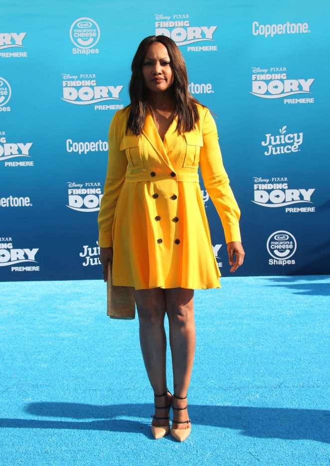 Garcelle Beauvais - 'Finding Dory' Premiere in Hollywood