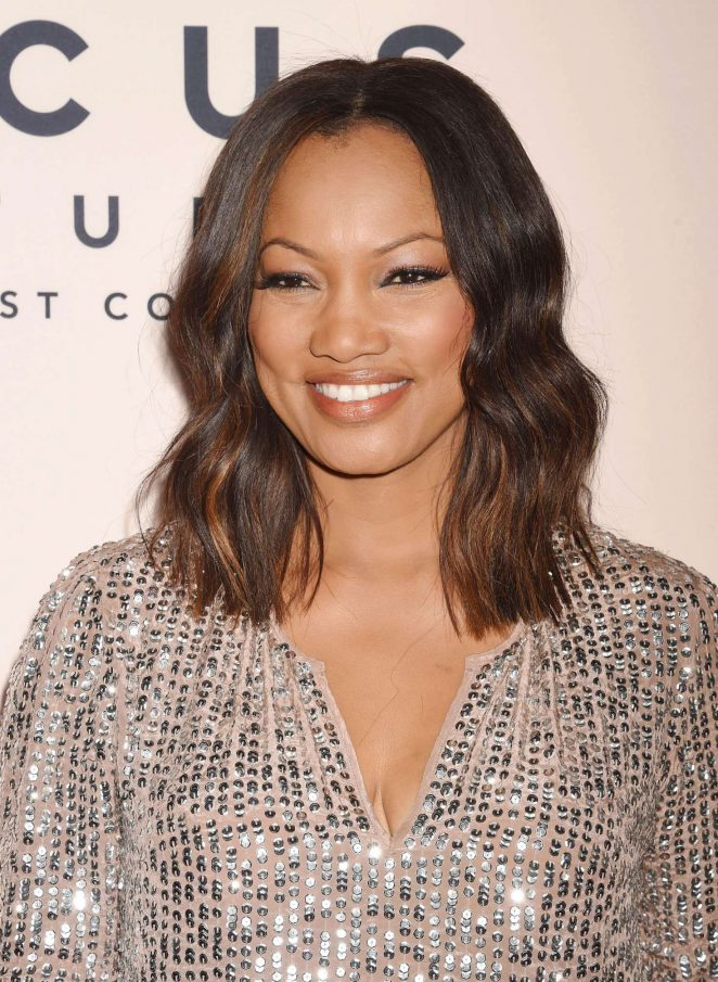 Garcelle Beauvais - 'Loving' Premiere in Los Angeles