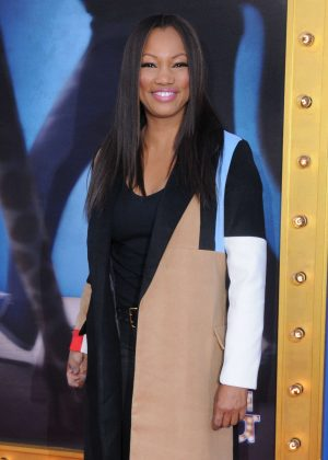 Garcelle Beauvais - 'Sing' Premiere in Los Angeles