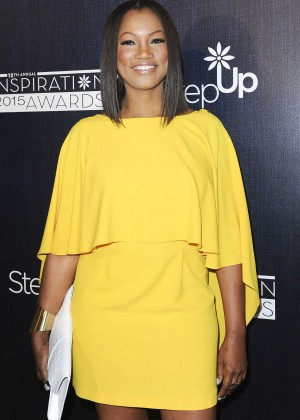 Garcelle Beauvais - Step Up Women's Network 2015 Inspiration Awards in Beverly Hills