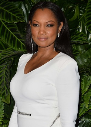 garcelle beauvais tacori presents riviera event in hollywood. Black Bedroom Furniture Sets. Home Design Ideas