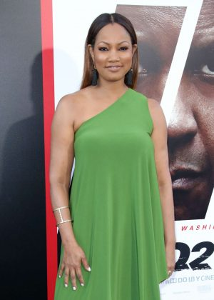 Garcelle Beauvais - 'The Equalizer 2' Premiere in Los Angeles
