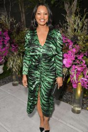 Garcelle Beauvais - Women's Brain Health Initiative 100th Anniversary in Los Angeles
