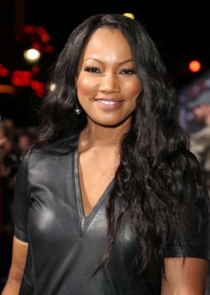 Garcelle Beavuais - 'Boo 2! A Madea Halloween' Premiere in Los Angeles