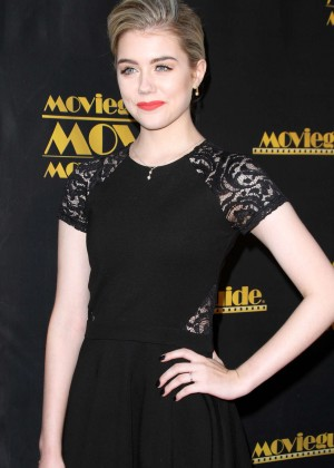 Gatlin Green - 2016 MovieGuide Awards in Los Angeles