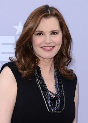 Geena Davis - 2015 Women in Entertainment Breakfast in Los Angeles