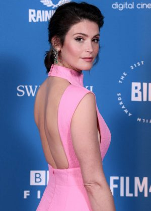 Gemma Arterton - 2018 British Independent Film Awards in London