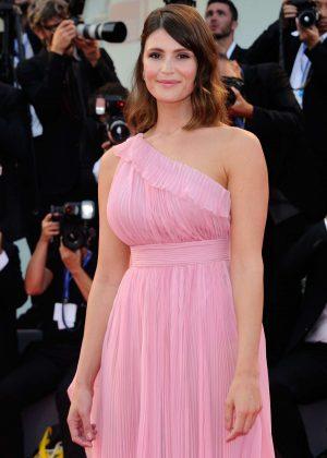Gemma Arterton - Closing Ceremony of the 73rd Venice Film Festival in Venice