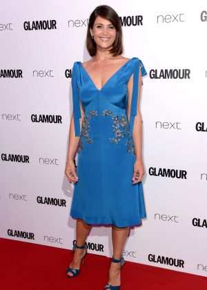 Gemma Arterton - Glamour Women of the Year Awards 2016 in London