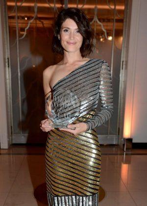 Gemma Arterton - Harper's Bazaar Women of the Year Awards 2018 in London
