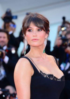 Gemma Arterton - 'La La Land' Premiere at 73rd Venice Film Festival in Italy