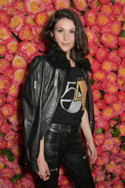 Gemma Arterton - Michael Kors Private Dinner in London