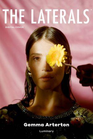 Gemma Arterton - The Laterals photoshoot (December 2020)
