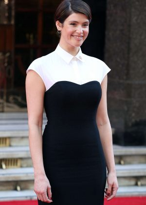 Gemma Arterton - The Prince's Trust Celebrate Success Awards in London