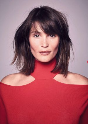 Gemma Arterton - Total Film Magazine (April 2017)