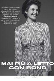 Gemma Arterton - Vanity Fair Italy Magazine (July 2019)