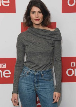 Gemma Arterton - 'Watership Down' Photocall in London