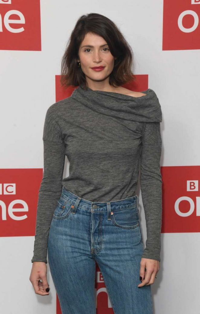 Gemma Arterton – 'Watership Down' Photocall in London