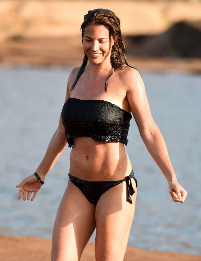 Think, that Gemma atkinson bikini opinion you