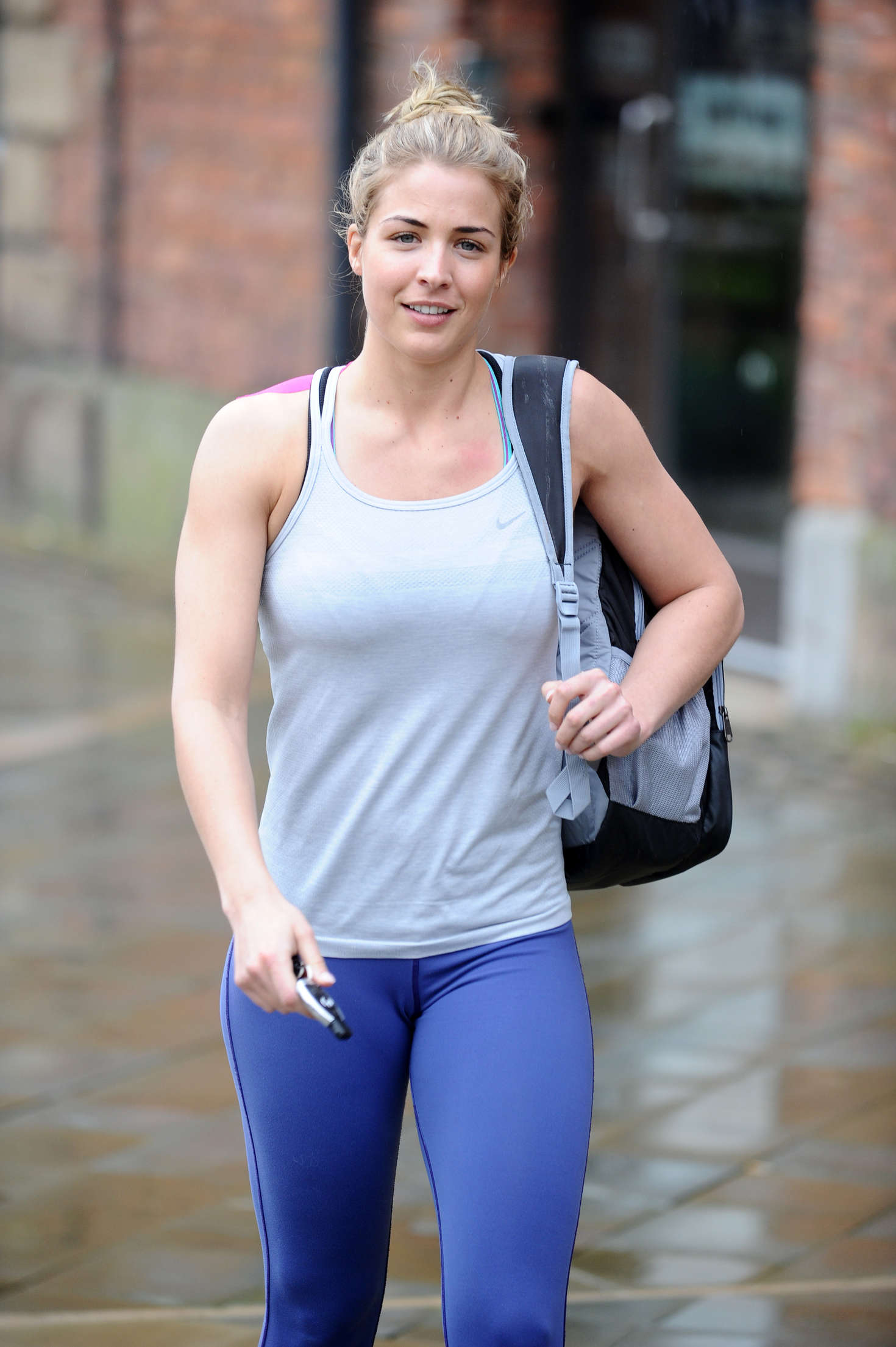 Booty Gemma Atkinson nude photos 2019