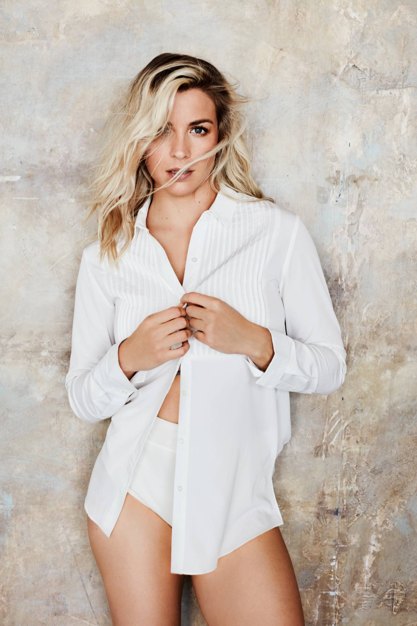 Gemma Atkinson - Mark Hayman Photoshoot - October 2020