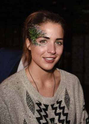 Gemma Atkinson - 'Wish Upon A Sparkle' in Manchester