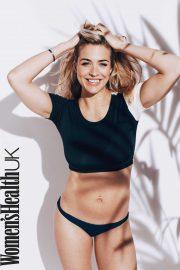 Gemma Atkinson - Women's Health UK Magazine (March 2020)