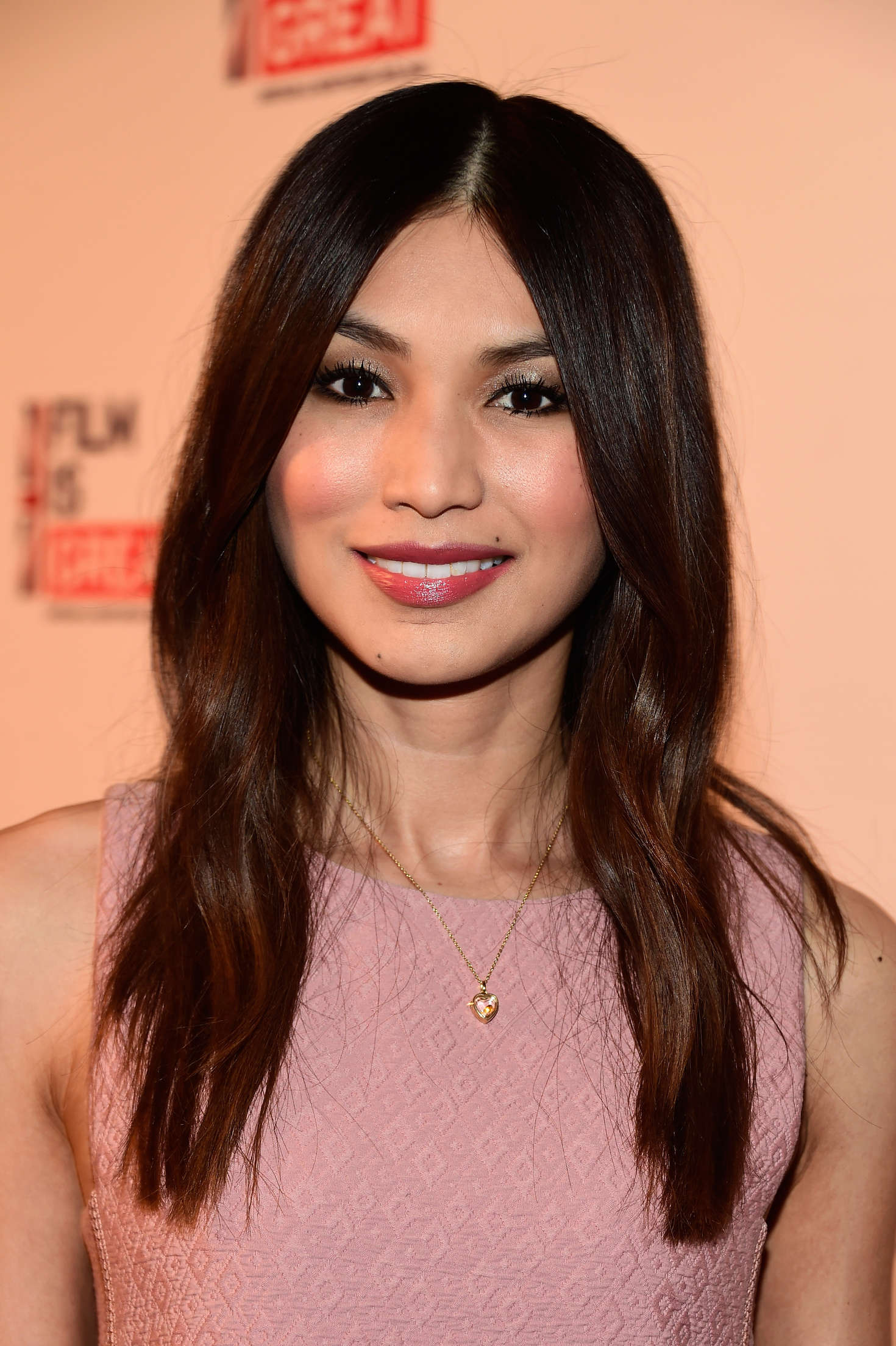Gemma Chan: 2016 The Film is Great Reception -03 - GotCeleb