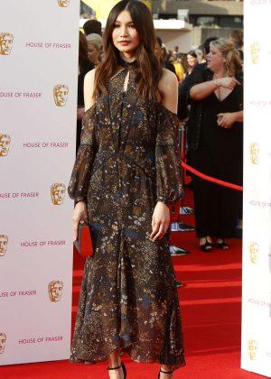 Gemma Chan - BAFTA TV Awards 2016 in London