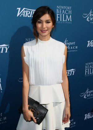 Gemma Chan - Newport Beach Film Festival Fall Honors And Variety's 10 Actors To Watch
