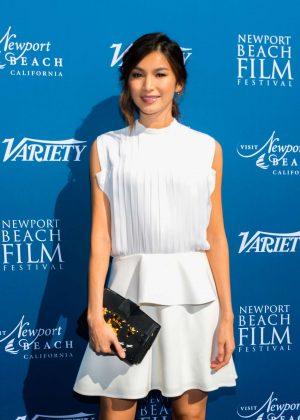 Gemma Chan - Variety's 10 Actors to Watch - Newport Beach Film Festival