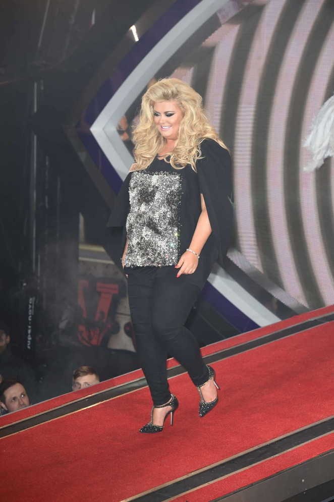 Celebrity big brother 2019 launch scan